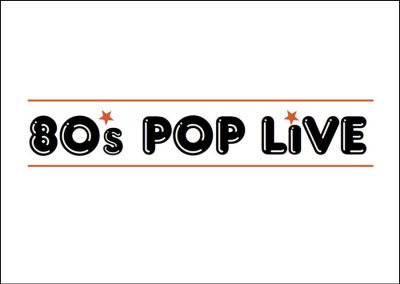 80s Pop Live