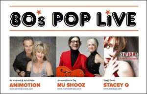 80s Pop Live-80s-Pop-Animotion-Nu Shooz- Stacey Q-skyline artists agency-skyline-artists-agency-music-concerts-tour-musicians-bands-music artists-artist