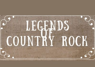 Legends Of Country Rock