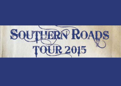 Southern Roads Tour