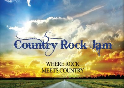 Country Rock Jam