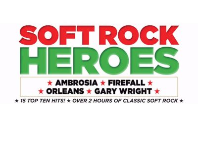 Soft Rock Heroes