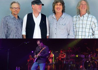 Poco & The Jim Messina Band