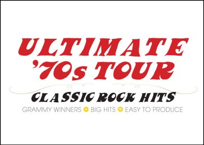 Ultimate '70s Tour