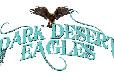 Dark Desert Eagles