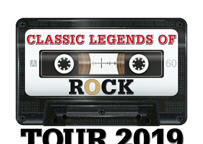 Classic Legends of Rock